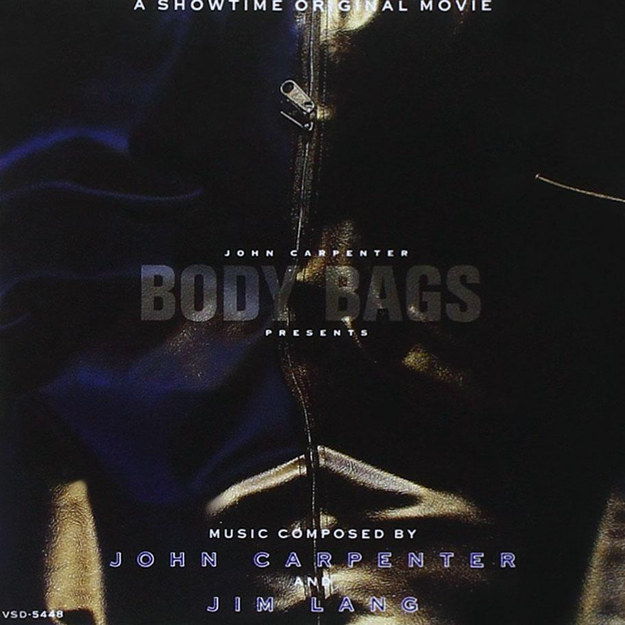 Body Bags Film