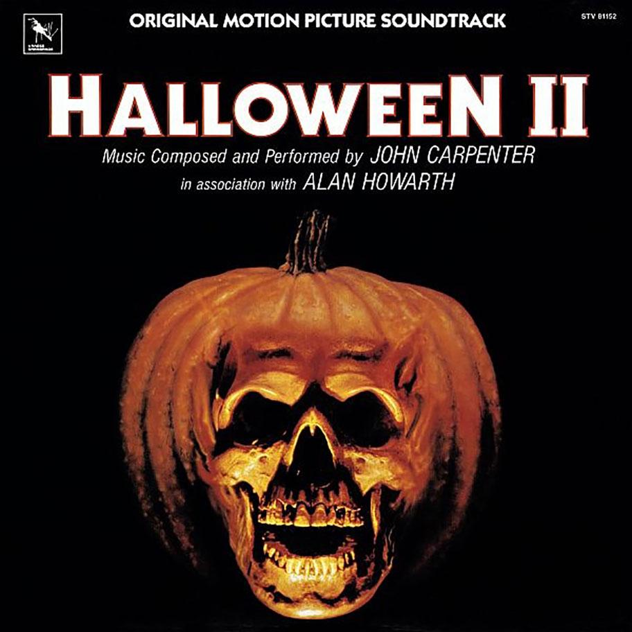 halloween ii - Halloween 2 Music