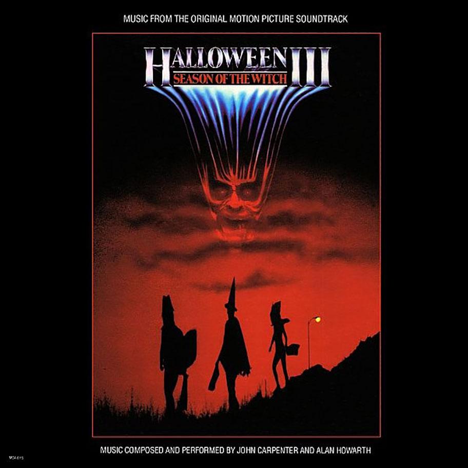 halloween iii chariots of pumpkins