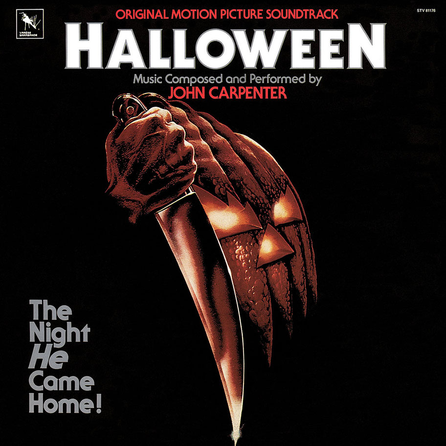 halloween soundtrack – the official john carpenter